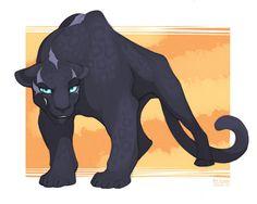 The beast by SHADE-ShyPervert