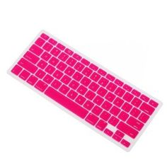 Silicone skin cover for Macbook