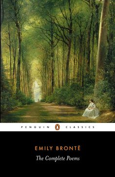 Emily Bronte - The Complete Poems