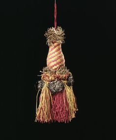 Tassel | V Search the Collections