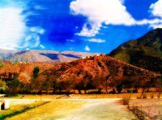Salta - Northern Argentina