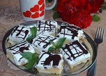 Pudinkové řezy-vynikající Pavlova, Pudding, Cake, Food, Flan, Pie, Puddings, Mudpie, Cakes