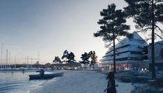 Schauman Nordgren Architects