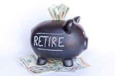 How much of your salary should you be saving in preparation for your retirement?  #retiringThailand #saveforretirement