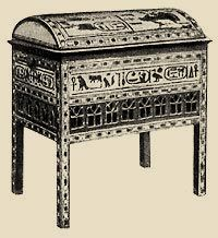 Ancient Egyptian Furniture   Google Search