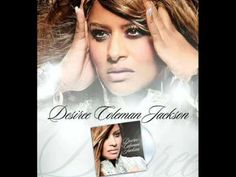 Desiree Coleman - Not Created To Fall - YouTube
