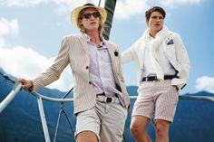 Jack Wills Spring/Summer 2015 Advertising Campaign   FashionBeans.com
