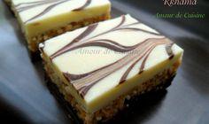 bouchées de cacahuètes au chocolat bonjour tout le monde, quand mon amie Lunetoiles m'a passee...
