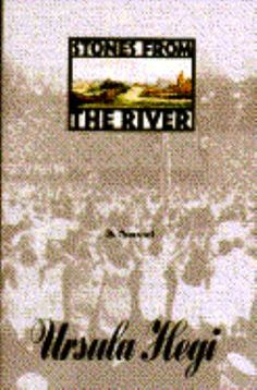 AI Book Club, Thursday, July 12 @6:45pm: Stones from the River by Ursula Hegi