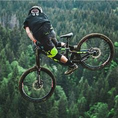 Whip'd! Damnit we love Tyler McCaul's style on two wheels!