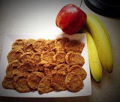 Müsli ovocná kolečka | Love Life Food