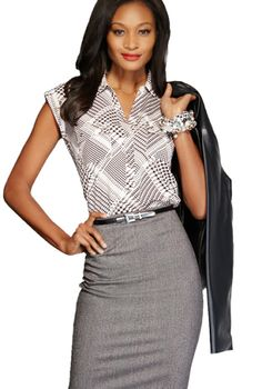Get your fall work clothes from New York & Company and save 30% off on any order today!