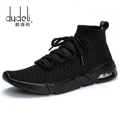 2018 Spring Breathable Mesh Sport Outdoor for adult men Running Shoes male  Socks Sneakers zapatillas trainers athletic Summer c8d51166dfc