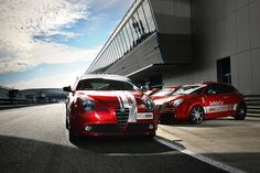 Alfa Romeo and Superbike - Jerez 2013 by Alfa Romeo - The official Flickr, via Flickr