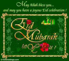 Happy Bakra Eid Bakri Eid Eid Al Adha Zuha Animated Greeting Cards & Ecards to Wish Happy Eid Al Adha / Bakri Eid 2017 to Loved Ones. Eid Mubarak Gif, Eid Mubarak Quotes, Eid Mubarak Images, Eid Mubarak Wishes, Eid Mubarak Greetings, Happy Eid Mubarak, Eid Quotes, Muslim Quotes, Muslim Greeting