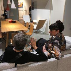 NAAMANKA at the Habitare Furniture Fair in Helsinki, 2017 Helsinki, Home Appliances, Furniture, Home Decor, House Appliances, Decoration Home, Room Decor, Appliances, Home Furnishings