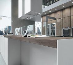 Meer foto's van deze keuken: http://www.vanwanrooij-warenhuys.nl/blog/is-dit-ook-jouw-droomkeuken/