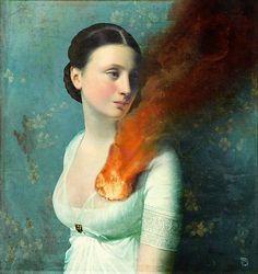 Portrait of a Heart, by Christian Schloe.