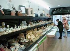 Fromagerie beillevaire Nantes