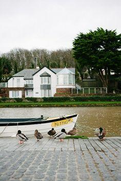 Cornwall---