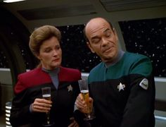 janeway , doctor