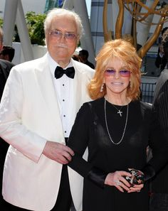 Actors Ann Margaret and Roger Smith will celebrate their 48th wedding anniversary this year - they married in 1967.