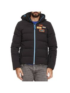 FENDI Jacket Jacket Men Fendi. #fendi #cloth #https: