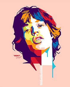 .: MOVE LIKE JAGGER :.