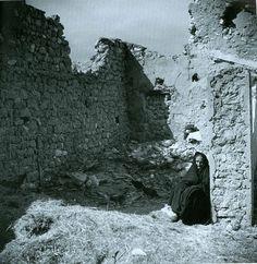 Albert-Louis Deschamps, fotógrafo en la Guerra Civil Española.   Cultura   Junta de Castilla y León