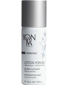 Essentials Lotion Yon-Ka Dry Skin Travel Size 1.69 oz