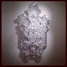 Twitter / JD_LZ : #miroir #murano #maillol ...