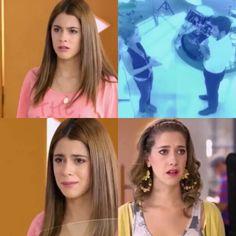 Vilu erfährt das Angie ihre Tante ist.