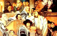 the Jewish roots of Christian Worship for Churchgoing Dummies
