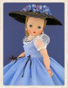 Madame Alexander Cissy | eBay...adore this doll