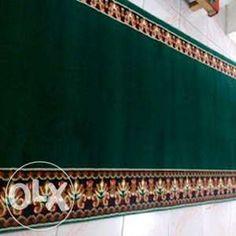 Toko online kami menyediakan lokal maupun import yang dapat anda beli baik ecer ataupun grosir dengan harga bersaing. Merk karpet sajadah tersebut antara lain, Turki, Tebriz, Tabriz, Oman, Millenium, Aqsa, Istiqlal,Polos, Medena, Iranshar, Kingdom, Yasmin, Dynasty, Shafira Dll. Hubungi kami www.karpetbagus.com di : CS1 Ari (085368376917/PIN BB : 5AC18563) CS2 Nisa (08521899 0050/PIN BB : 53B583C7) CS3 Ratna (082281833592/PIN BB : 52B1974F) CS4 Syella (081377161200/PIN BB : 2A831354) Antara, Mosque, Turki, Interior, House, Indoor, Home, Mosques, Interiors