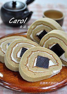 黑糖寒天蛋糕捲 - Carol 自在生活 - Yahoo!奇摩部落格