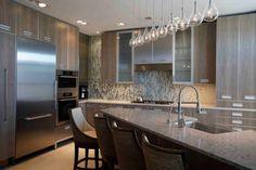 Backsplash Kitchen Design
