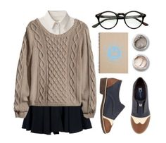 Designer Clothes, Shoes & Bags for Women Fashion Mode, Aesthetic Fashion, Look Fashion, Aesthetic Clothes, Korean Fashion, Autumn Fashion, Womens Fashion, Mode Outfits, Fall Outfits