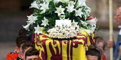 6 settembre 1997: Si tiene il funerale di Diana, Principessa del Galles