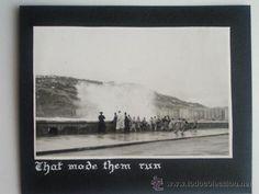 1957- SAN SEBASTIÁN. DONOSTIA. GUIPÚZCOA. . FOTOGRAFÍA ORIGINAL. - Foto 1