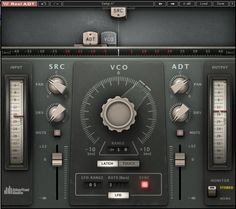 Skeumorphism alive and well in the music industry. Artificial Double Tracking Like The Beatles, the Waves Abbey Road Reel ADT