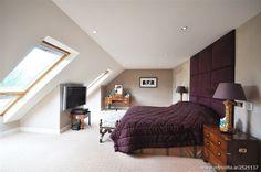 big windows for attic