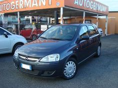 Opel Corsa 1.2i 16V TWINPORT 5P. a 3.500 Euro   Berlina   131.000 km   Benzina   59 Kw (80 Cv)   01/2006
