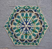 Ravelry: Persian Dreams pattern by Jenise Reid