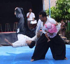 Ais, SMA 7 Yogyakarta