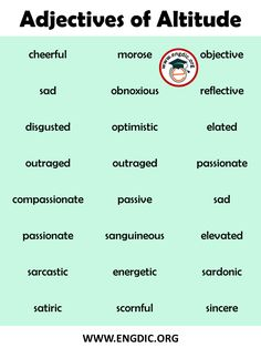 List Of Adjectives, English Adjectives, English Grammar Rules, English Verbs, English Vocabulary, Cool Writing, Writing A Book, Writing Tips, Other Ways To Say