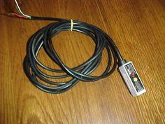 Photoelectric Sensor,Cutler Hammer/Eaton E65CNL2N 6H, 2 available, New #CutlerHammer