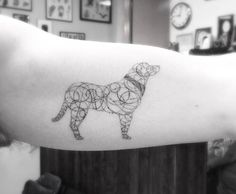 10+ Of The Best Dog Tattoo Ideas Ever