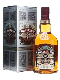 Chivas Regal 12 Year Old : The Whisky Exchange Cognac Whiskey, Scotch Whiskey, Whiskey Girl, Good Whiskey, Whisky Chivas Regal, Best Sparkling Wine, Whiskey Quotes, Peach Drinks, St Patricks Day Drinks