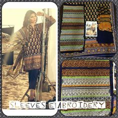 Pakistani Dress Material  Lawn Material  Pakistan Kurti  #abyluv #shopping  Unstitched Dress Material Top - Pure Cambric Bottom - Semi Lawn Dupatta - Printed Chiffon